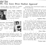 Student Voice GM?s New Laws Draw Student Approval